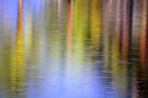 Artist Lorenzo Cassina Receives Award For Rainbow Waters